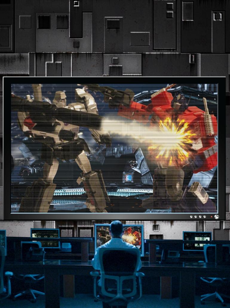 Transformers UK Comic 106 FULL HD NO COVER ELEMENTS