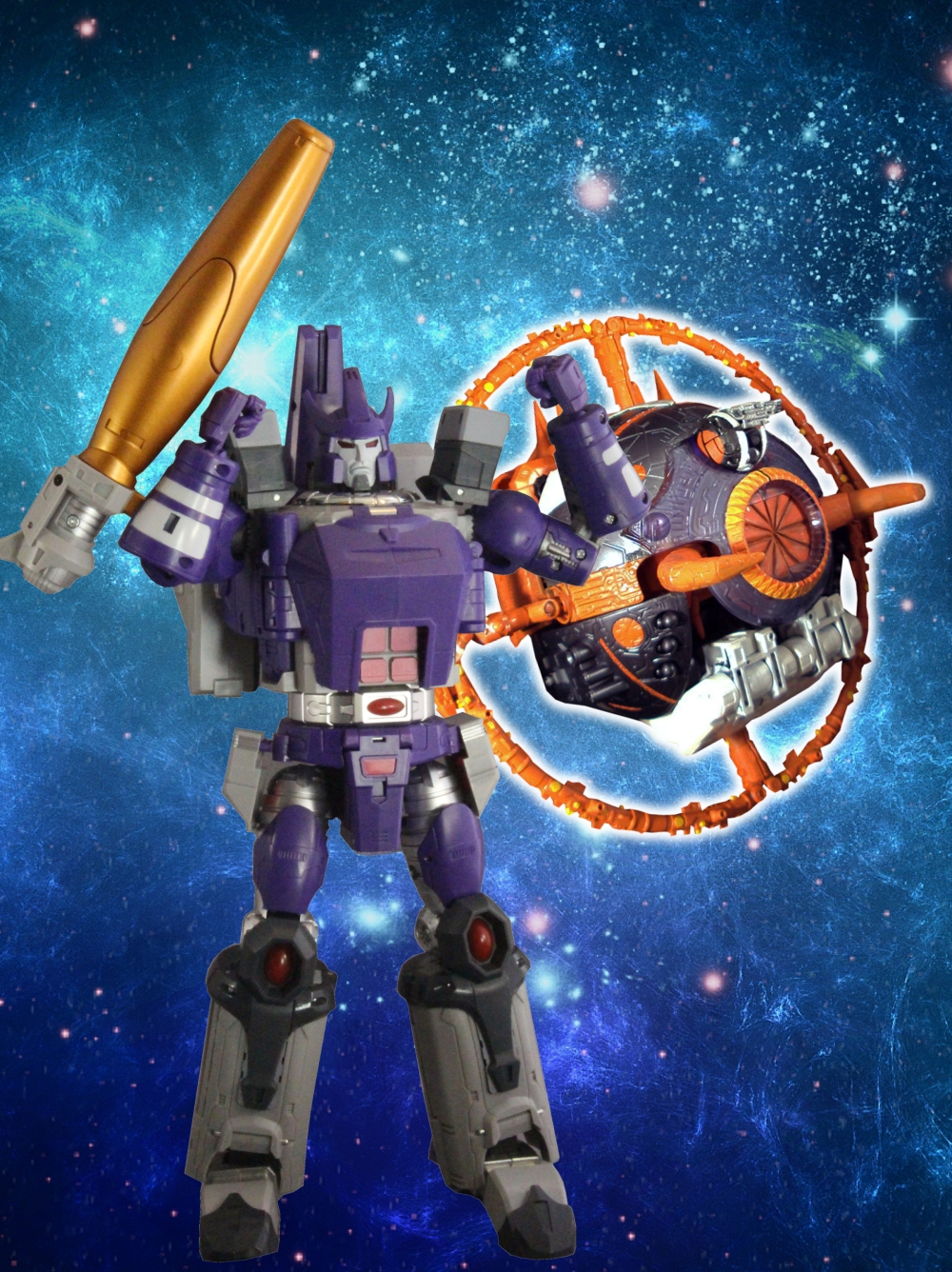 Transformers UK Comic 84 - FULL HD NO COVER ELEMENTS