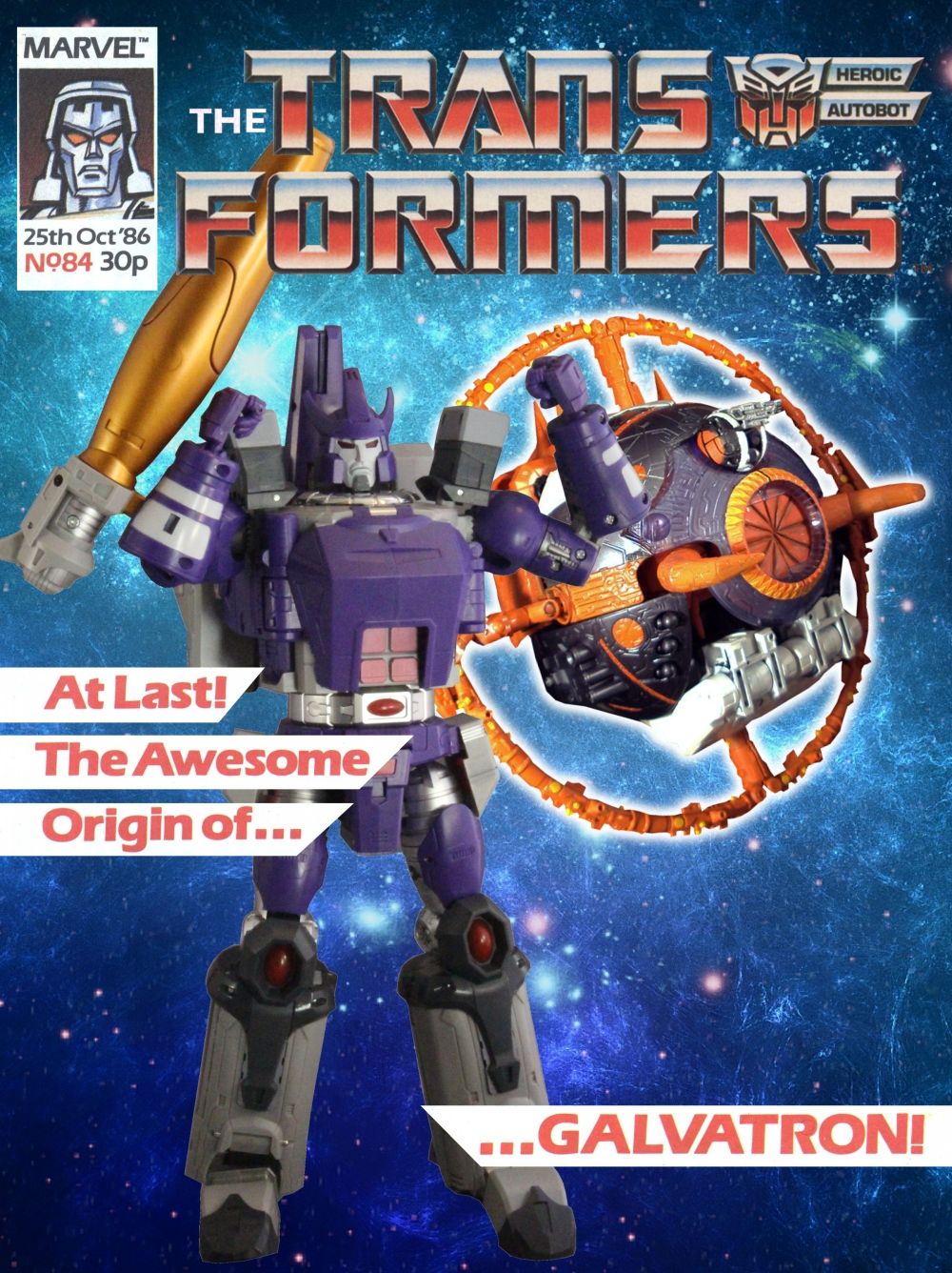 Transformers UK Comic 84 - FULL HD