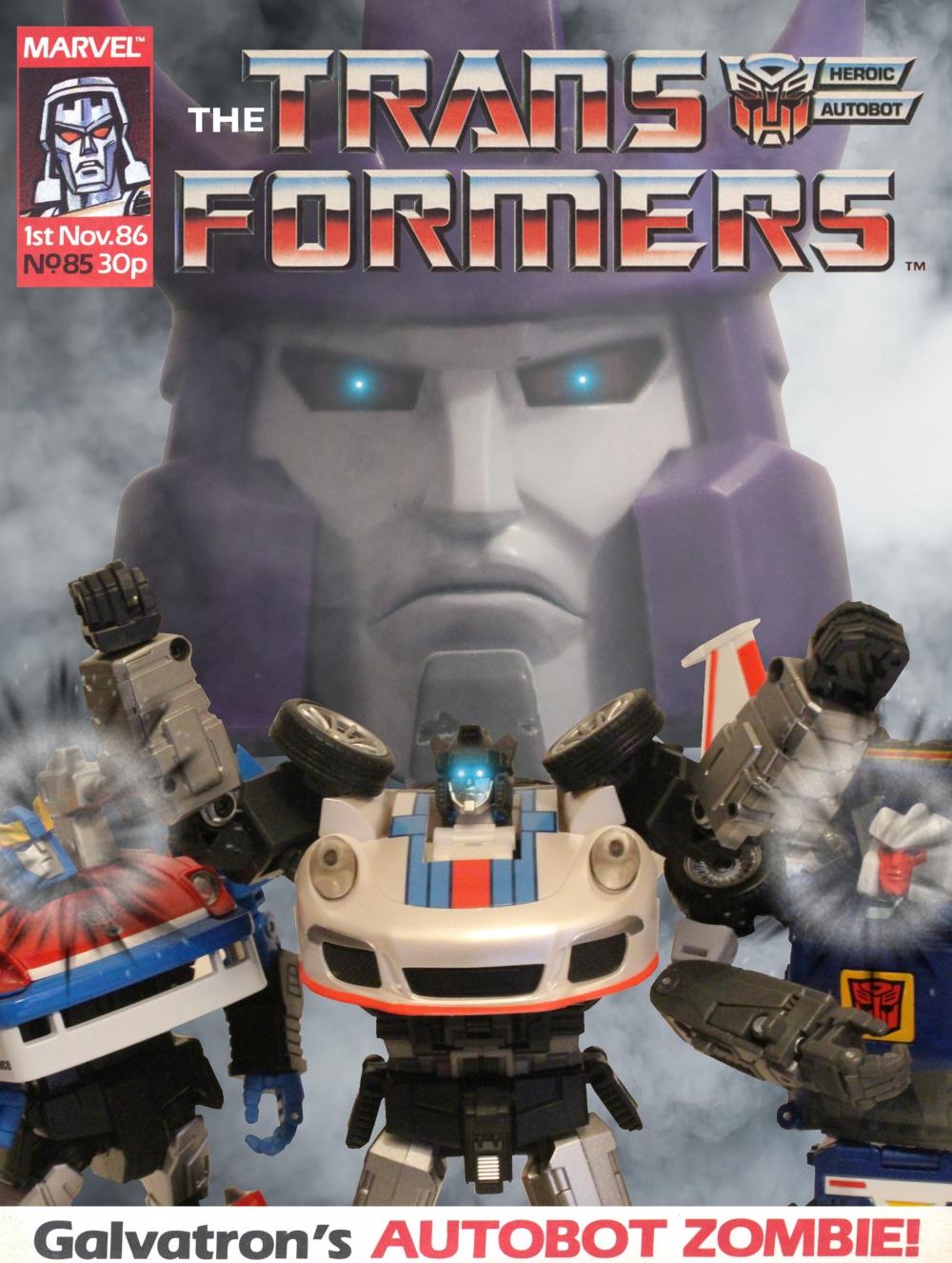 Transformers UK Comic 85 - FULL HD