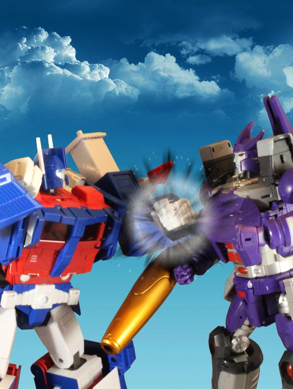 Transformers UK Comic 86 - FULL HD NO COVER ELEMENTS