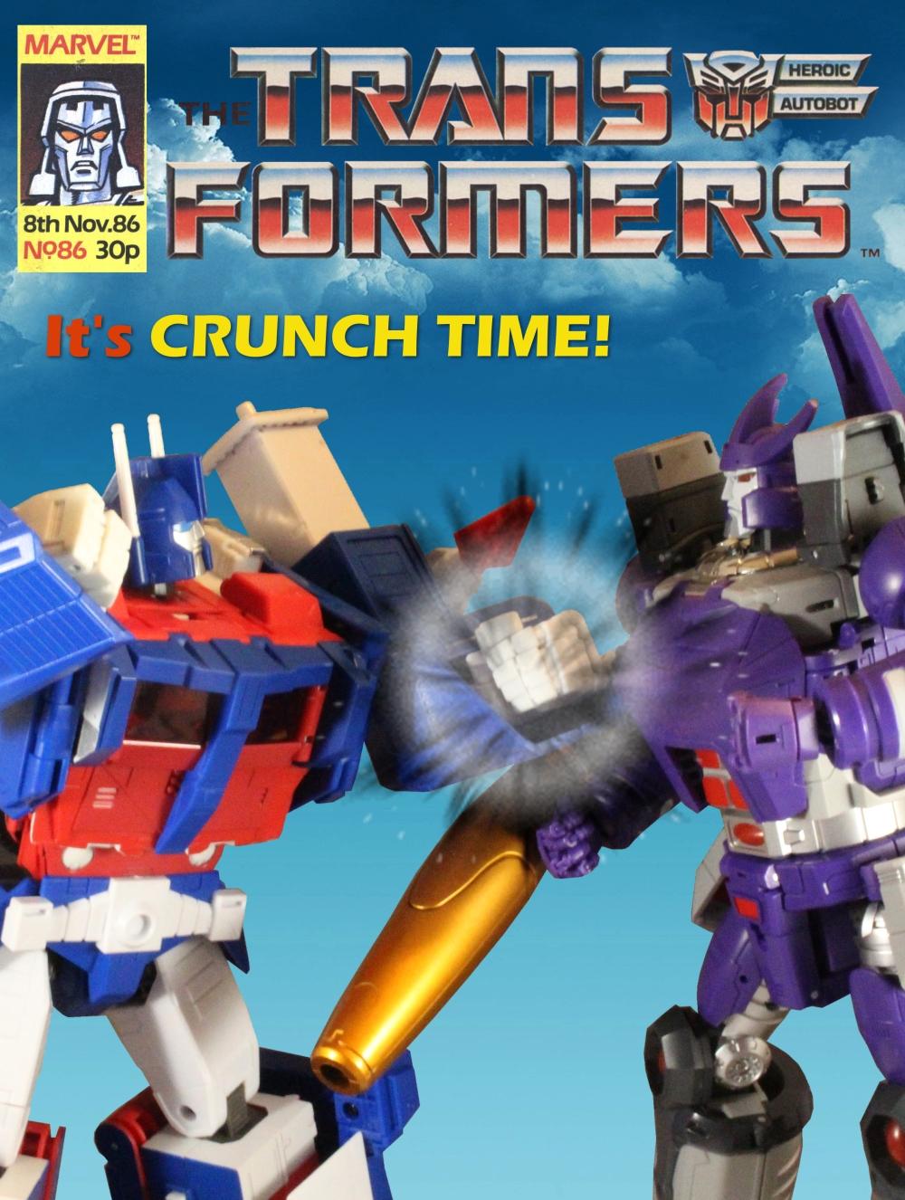 Transformers UK Comic 86 - FULL HD